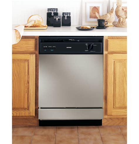 hotpoint built  dishwasher hdarsa ge appliances