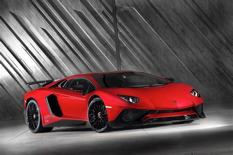 2017 lamborghini aventador 2017 lamborghini aventador lp 750 4 superveloce review