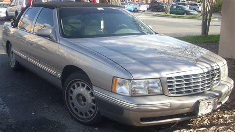 File1997'99 Cadillac Devillejpg  Wikimedia Commons