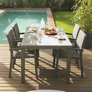 canapé de jardin castorama 15 salons de jardin pour lézarder au soleil design le