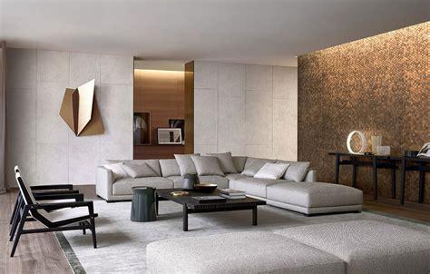 arredamenti salotto moderni soggiorno moderno 100 idee per il salotto perfetto