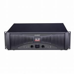 Pope Professnal Dj Power Amplifier Of Service Manual With