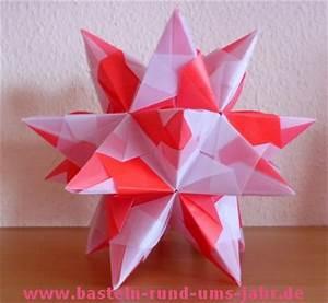 Sterne Weihnachten Basteln : bascetta stern so entstehen die spitzen basteln rund ums jahr ~ Eleganceandgraceweddings.com Haus und Dekorationen