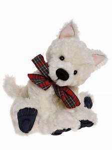 The teddy bear shop for Charlie bear dog