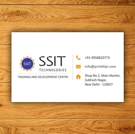visiting card size resolution  dimension  inches