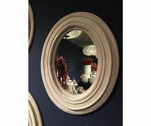 Spiegel Rund 60 Cm : verbazingwekkend spiegel rund holz hauzzz ~ Whattoseeinmadrid.com Haus und Dekorationen