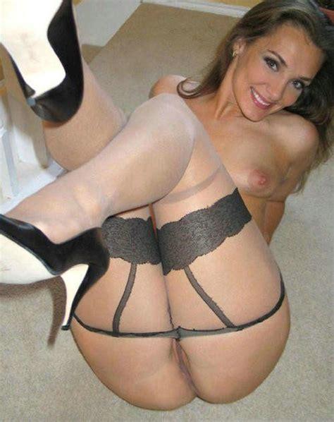 Homemade Older Women Pantyhose