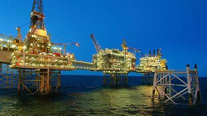 Offshore Rig Drilling Oil Platform Wallpapers Gas