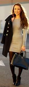 Outfit Sommer 2017 : schwarzen mantel f r damen kombinieren modetrends und outfits f r sommer 2017 damenmode ~ Frokenaadalensverden.com Haus und Dekorationen