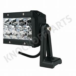 For ford e f series quot w cree led spot flood