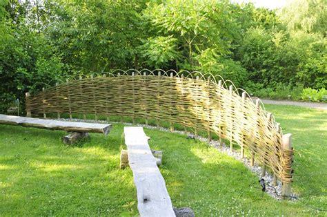 Selbst Gemacht Sichtschutz Fuer Den Garten by Garten Sichtschutz Selber Bauen With Balkon Sichtschutz