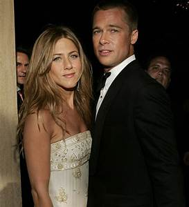 Remember when Brad Pitt dated Sinitta? A look at his ...