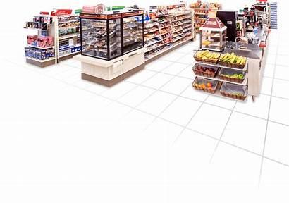 Clipart Mart Grocery Transparent Plan Supermarket Webstockreview