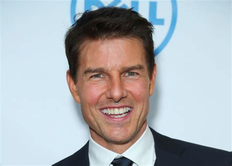 Tom Cruise: 11 wild facts about the Syracuse-born actor ...