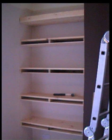diy floating tv stand timber shelves how to build shelves and how to