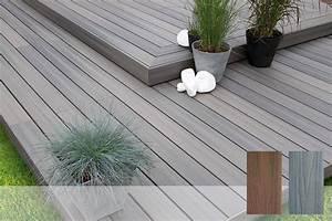 Lame En Bois Composite Fiberon Xtrem Pour Terrasse