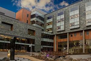 St. Anthony Hospital   PCS Structural Solutions