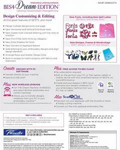 Bes embroidery lettering software 4 sabeslet4 for Bes embroidery lettering software 4