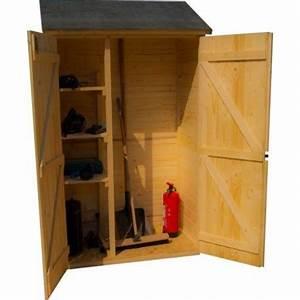 Armoire De Jardin Bois : armoire de jardin en bois ~ Teatrodelosmanantiales.com Idées de Décoration