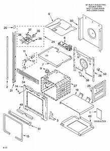 whirlpool rbd306pdt12 oven timer stove clocks and With whirlpool dishwasher parts whirlpool dishwasher manual as well diagram