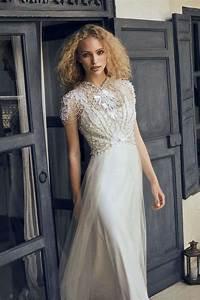 Robe Mariage 2018 : robe de mari e 2018 d couvrez les plus belles tendances ~ Melissatoandfro.com Idées de Décoration