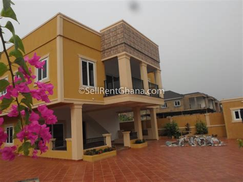 bedroom house pool  sale east airport sellrent ghana