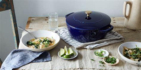 food52 cookware staub cook mother gift guide coriander coentros arroz alho alentejo garlic portugal rice oven french