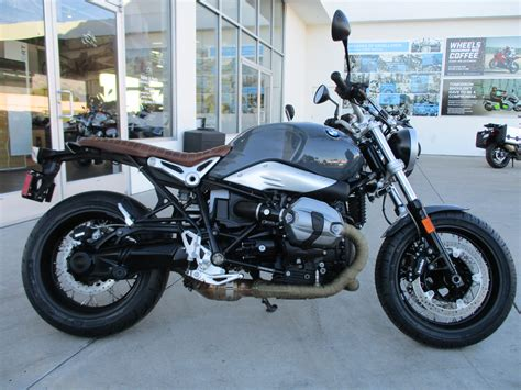 Bmw R Nine T Motorcycles by Pre Owned Motorcycle Inventory R Nine T Sandia
