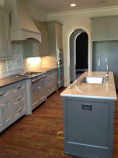 sherwin williams dorian gray cabinets sherwin williams dorian gray cabinets and urbane bronze 215