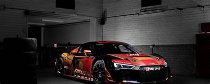 Audi Lms Race Gt3 R8 Background Wide