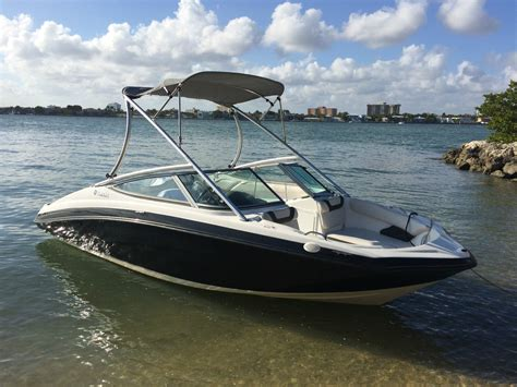 Yamaha Boats Ar190 by Yamaha Ar190 2013 For Sale For 25 000 Boats From Usa