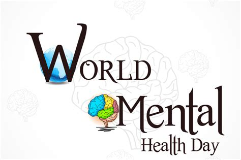 World Mental Health Day In 2018/2019