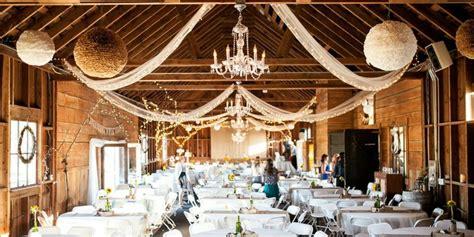 barn  jackson weddings  prices  wedding venues  wa