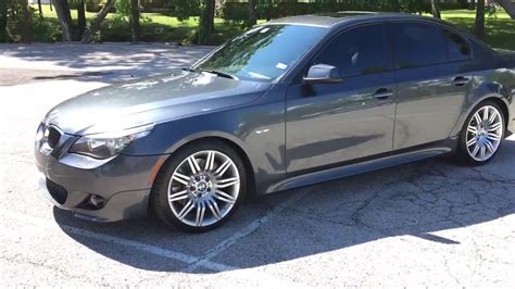 550i Bmw For Sale by For Sale By Owner 20 995 2010 Bmw 550i M Sport Sport