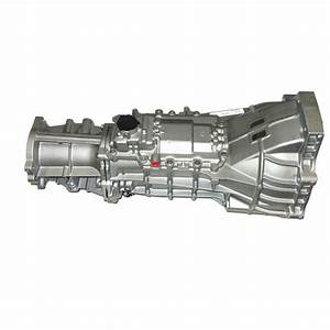 M5r1 Manual Transmission For Ford 90