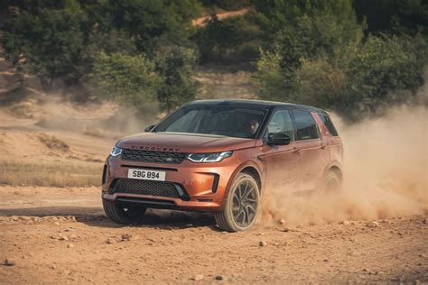 10 Most Affordable Luxury AWD Compact SUVs for 2020