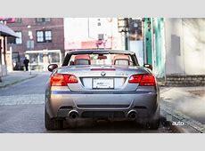 2011 BMW 335is Cabriolet Autoform