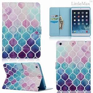 Ipad Mini 2 Case : for ipad 2 3 4 air 2 air mini pattern leather stand smart ~ Jslefanu.com Haus und Dekorationen