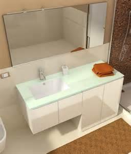 arredo bagno con incasso lavatrice: bagno piccolo con lavatrice ... - Arredo Bagno Coprilavatrice