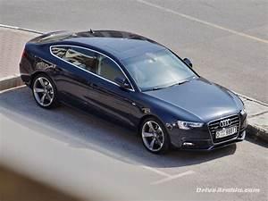 So We Got A 2014 Audi A5 Sportback 3 0t Quattro