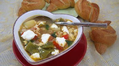 cuisine brousse soupe à la brousse façon corse supertoinette la cuisine