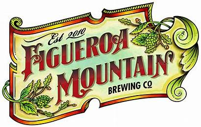 Mountain Figueroa Brewing Beer Brewery Company Brew