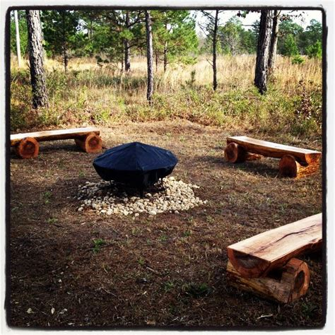 Best 25+ Log Benches Ideas On Pinterest  Tree Furniture