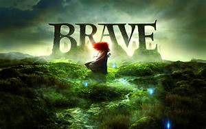 brave, movie, 2012, wallpapers