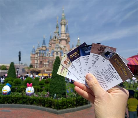 guide  paid fastpasses  shanghai disneyland travel