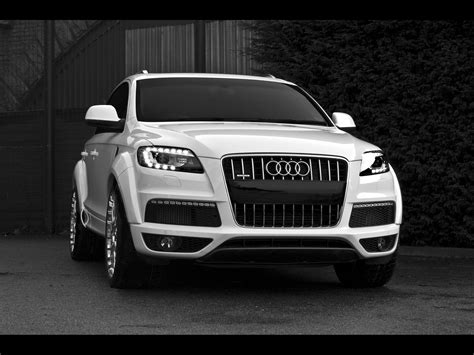 Audi Q7 Hd Picture by Audi Q7 Wallpaper Hd Hd Pictures