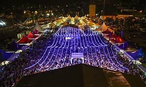 Xiii Edici U00f3n Del Festival Intercultural Ciudad De