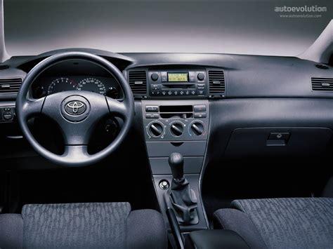 2003 Toyota Corolla Interior Parts Wwwindiepediaorg