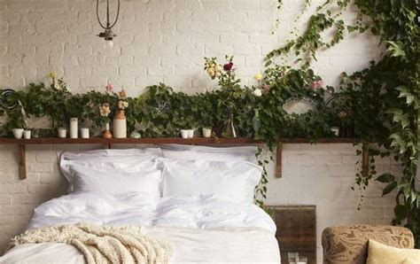 How To Get The Bohemian Aesthetic In Your Bedroom