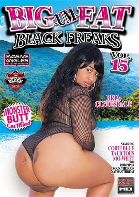 big um fat black freaks 15 2015 adult dvd empire
